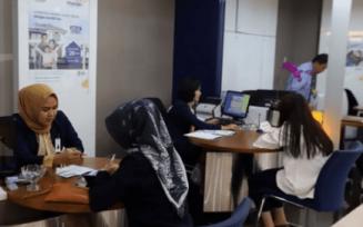 Tahapan Gadai BPKB Motor di Bank Mandiri