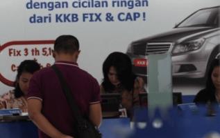 Persyaratan Gadai BPKB Motor Bank BCA