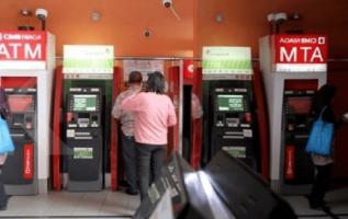 Cara Pembayaran CIMB Niaga Auto Finance Lewat ATM BCA