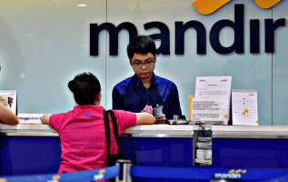 Cara Gadai BPKB Motor di Bank Mandiri Update