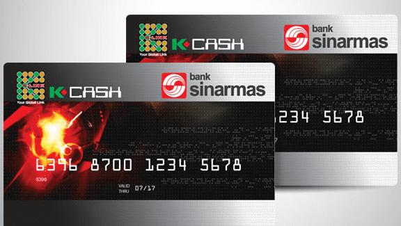 Masa Aktif Kartu ATM Sinarmas Berapa Tahun