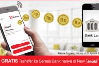 Lihat Biaya Transfer Bank Sinarmas ke Bank Lain