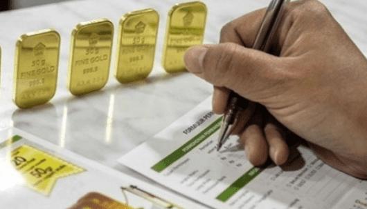 Apakah Bisa Gadai Emas Di Toko Emas
