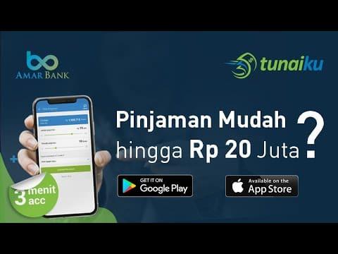 Cara Top Up Pinjaman Di Amar Bank Pemula