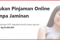 Live Chat Tunaiku Mudah Kok Via Web