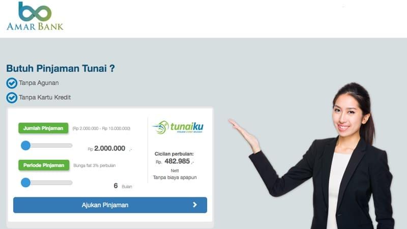 Sangat Mudah Kredit Di Tunaiku Dan Syaratnya   GADAIAN.COM ...